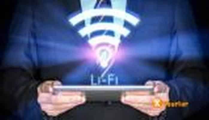 İşıqla internetə qoşulan Li-Fi nədir?