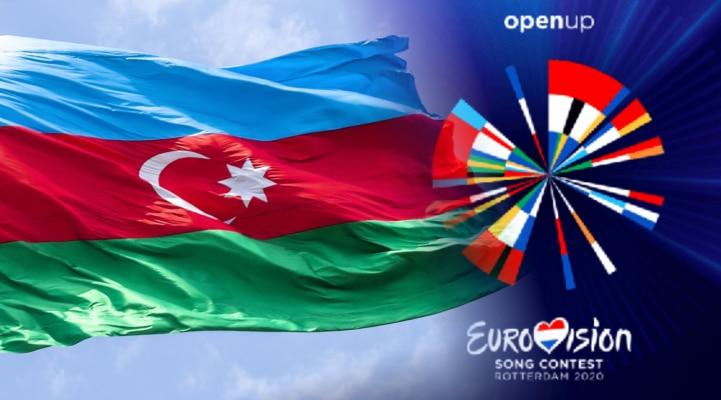 """Azərbaycan """"Avroviziya-2020"""" hazırlıqlarına start verdi"""