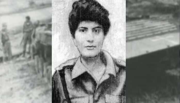 Женщины Карабахской войны: Гюльпери Саркарова