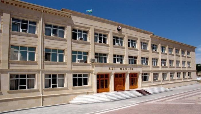 На сессии Верховного меджлиса Нахчывана будет избран председатель