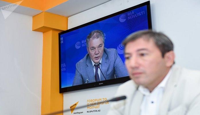 Азербайджан и Россия: новый виток двусторонних отношений