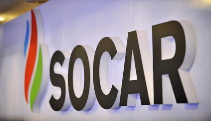 SOCAR планирует почти на треть увеличить поставки газа в Грузию