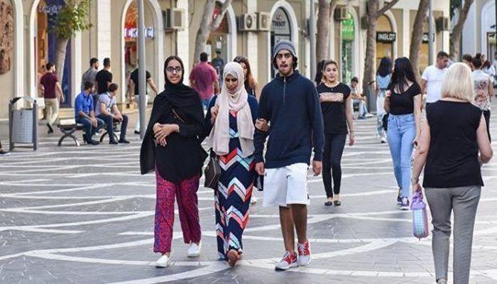 Туристы хотят посещать больше регионов Азербайджана