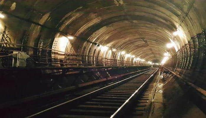 В Индонезии открыли первую в стране линию метрополитена