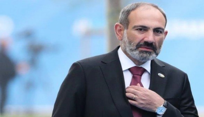 Nikolun Qarabağ təklifinin mənası budur – Markaryan