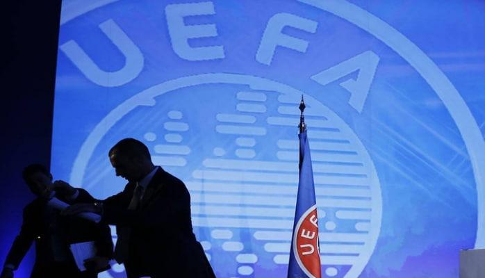 Назван автор гимна чемпионата Европы 2020 года по футболу