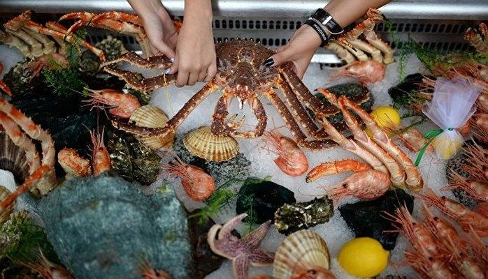Почему морская пища замедляет старение