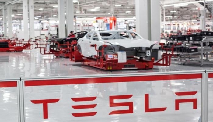 """""""Tesla""""ya Avropada ilk müəssisəsini tikmək icazəsi verildi"""