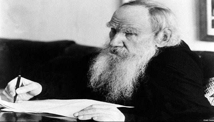 Büyük Yazar Tolstoy'un Kendi Hayatında Uyguladığı 15 Kural