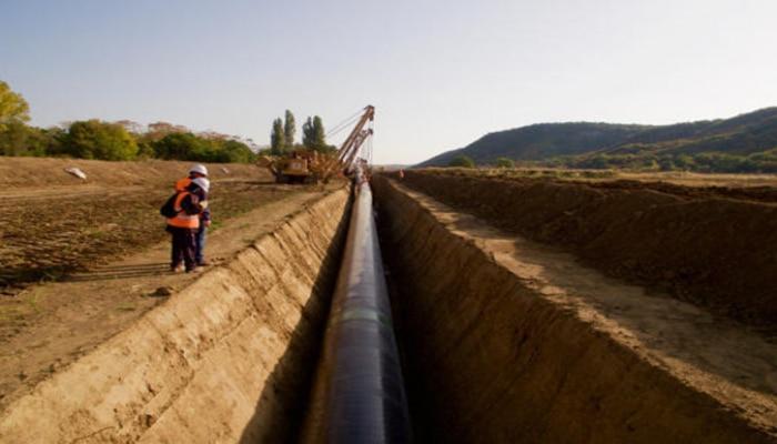 Строительство компрессорной станции TAP в Албании завершено