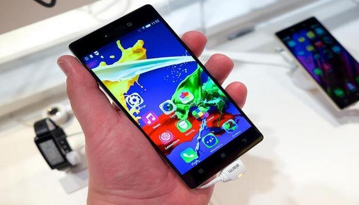 "Yeni ""Lenovo"" smartfonu 4 kameralı olacaq"