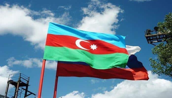 Азербайджан и Россия обсудили границу
