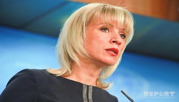 МИД России: Мы приветствуем все позитивные тенденции, которые наметились вокруг нагорно-карабахского урегулирования