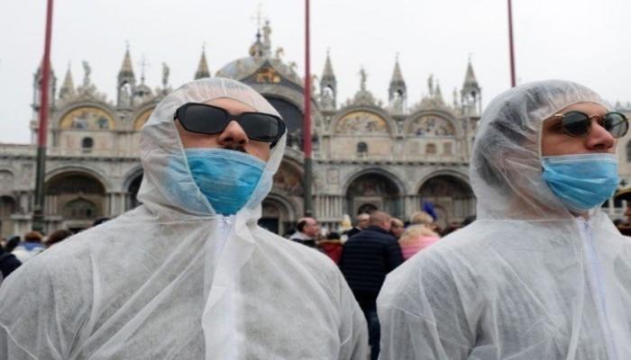 İtaliyada bir gündə 610 nəfər koronavirusun qurbanı oldu