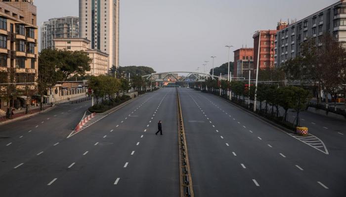 Первый очаг пандемии в Китае объявлен регионом с низким уровнем опасности