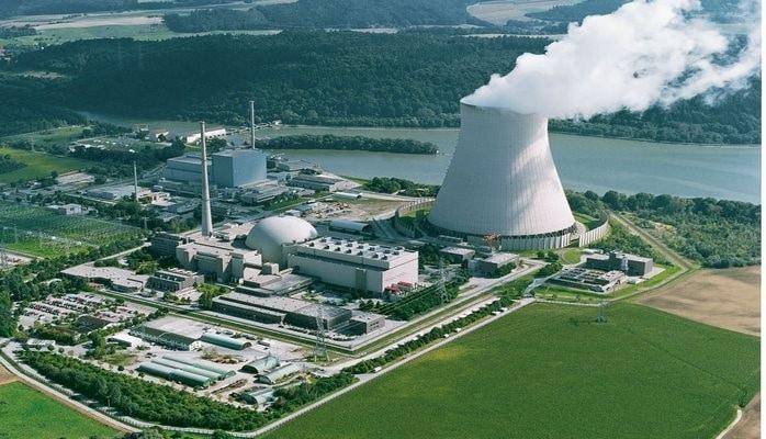 Fransada istilər səbəbindən ən köhnə AES-in reaktorunun işi dayandırılıb