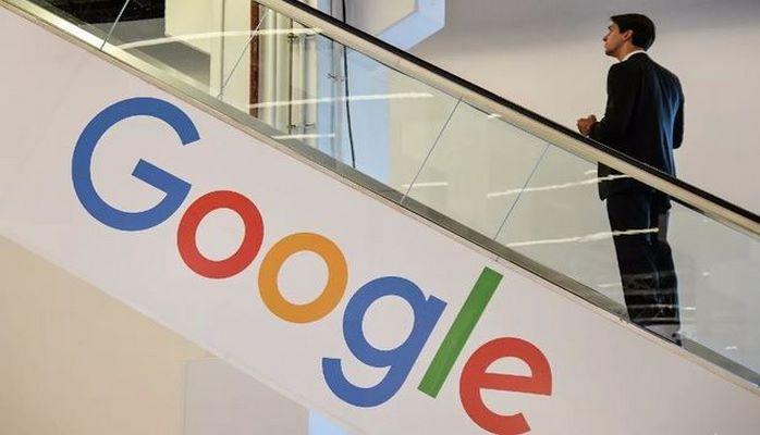 Google собирает данные американцев для секретного проекта