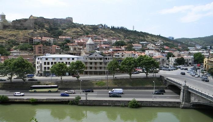 В Грузии пройдет фестиваль искусства Gift
