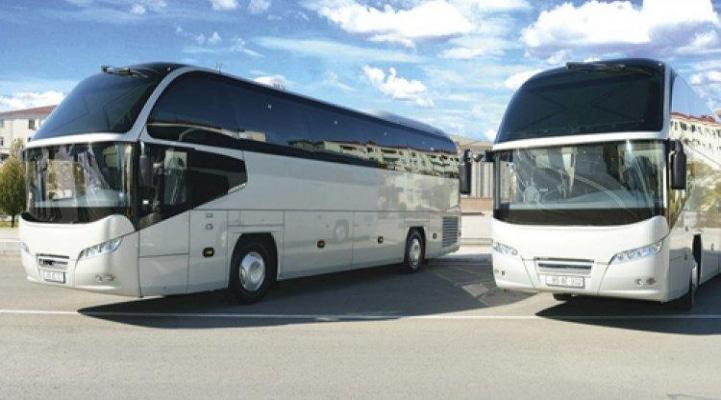 В Азербайджане пассажиры стали чаще выезжать за рубеж на автобусах