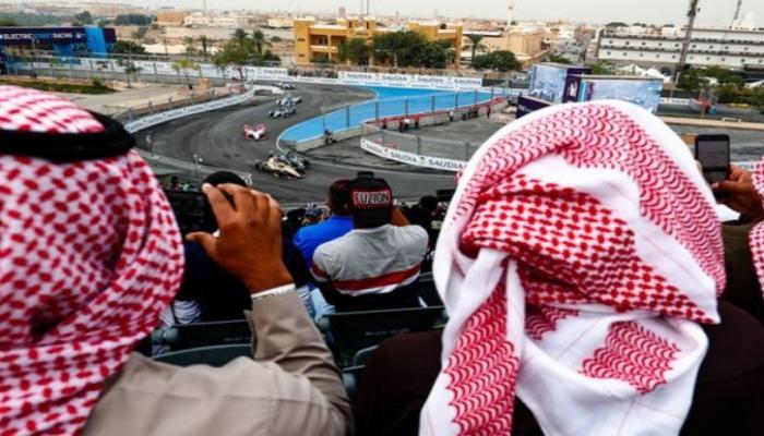Səudiyyə Ərəbistanı 'Formula 1'in hər mövsümü üçün 60 milyon dollar təklif edib
