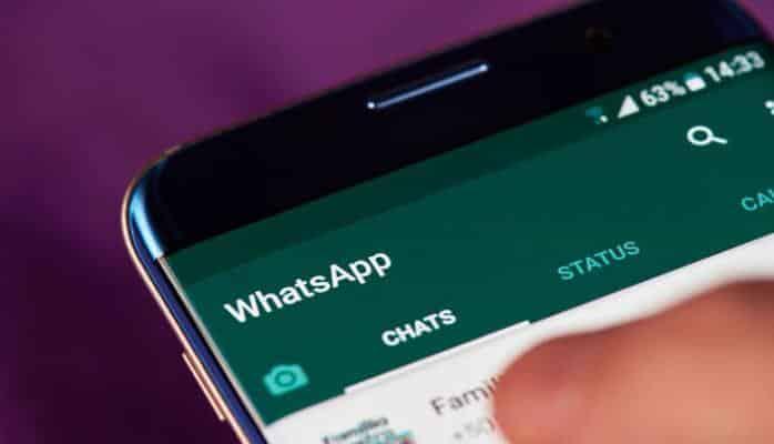 """""""WhatsApp"""" istifadəçilərinə yeni qadağa"""