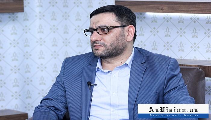 """""""Məhərrəmlikdə toyların keçirilməsini din qadağan etmir"""" - Hacı Şahin"""