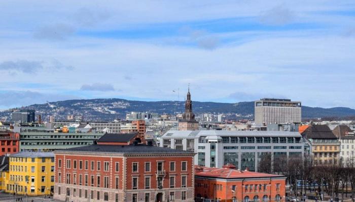 В столице Норвегии ужесточаются карантинные ограничения