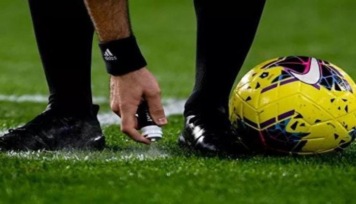 В Испании задержаны 14 человек за договорные матчи в Серии A