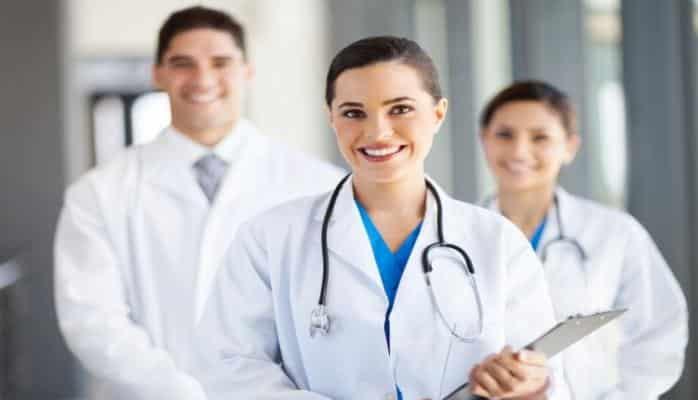 17 июня - профессиональный праздник медицинских работников Азербайджана
