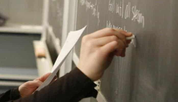 Собеседование по набору учителей продолжается