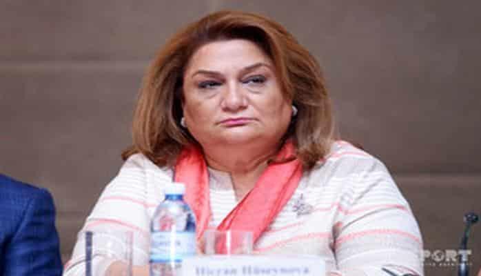 Хиджран Гусейнова: В Азербайджане создана сильная законодательная база для поддержки гендерного равенства