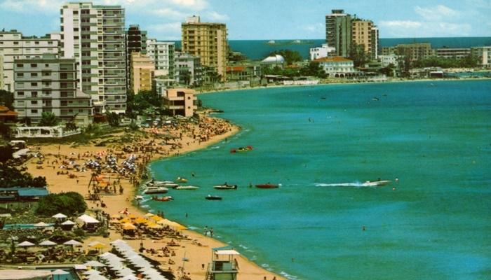 Kapalı olan Maraş plajı açılıyor! Hayalet şehir olarak bilinen Maraş'ın hiç bilinmeyenleri