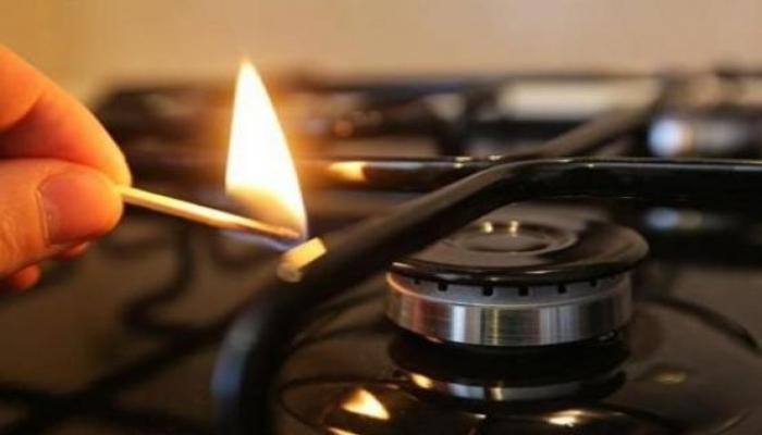 В трех районах Баку будет ограничена подача газа