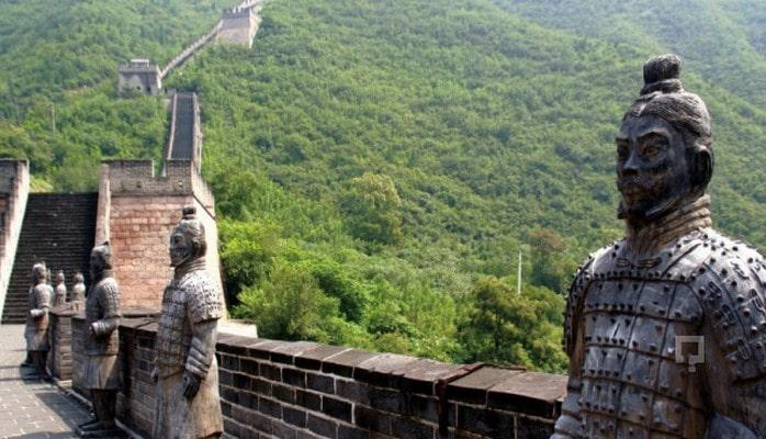 Çin tarihi