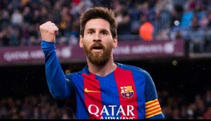 Messi tarixin ən çox qazanan futbolçusu oldu