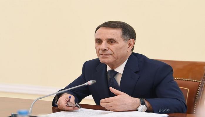 Новруз Мамедов: В Азербайджане предпринимаются важные шаги по углублению реформ в экономике