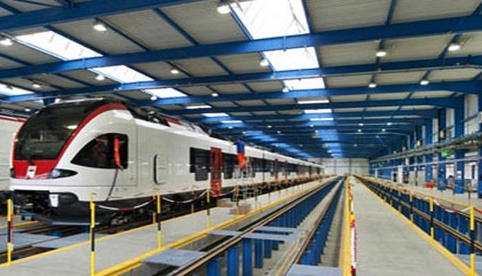 В Азербайджан планируется доставить 30 вагонов швейцарского производства