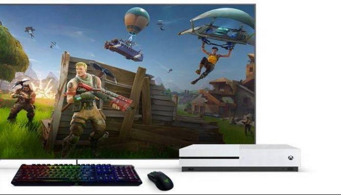 Xbox One kasım güncellemesiyle fare ve klavye desteğine kavuşuyor