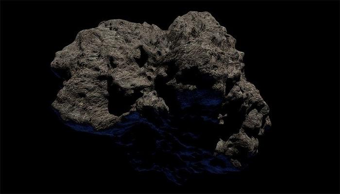 2019 MO Asteroidi Dünya'ya Çarptı!
