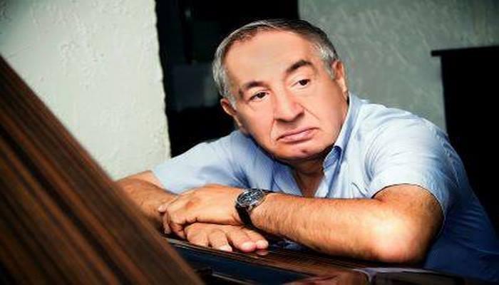 Donald Trampla eyni gündə anadan olan Azərbaycan bəstəkarı