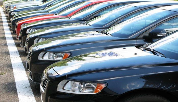 Azərbaycana 14 milyon dollarlıq avtomobil gətirilib