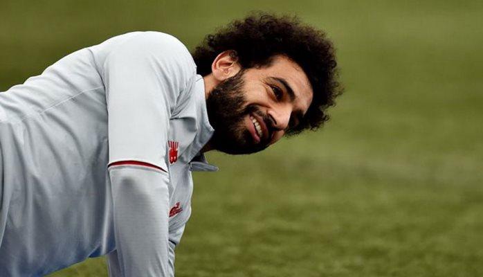 """""""Real"""" Məhəmməd Salah üçün 150 milyon avro təklif edəcək"""