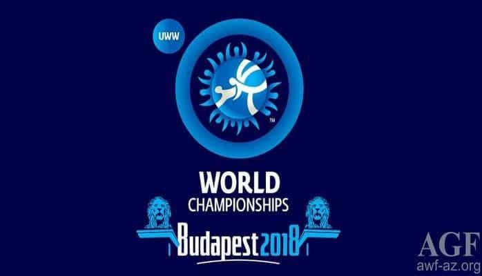 Определились соперники сборной Азербайджана на чемпионате мира по вольной борьбе