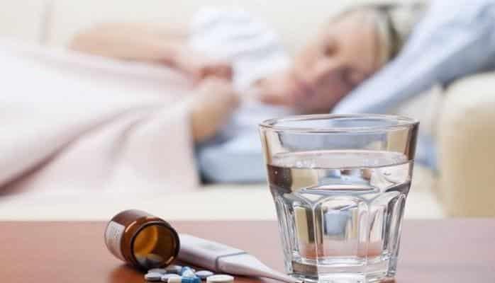 Как запах болезни влияет на здоровых людей