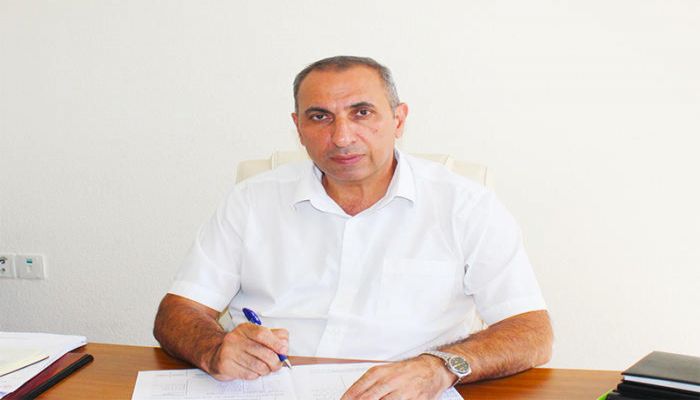 Назначен новый директор Парка высоких технологий НАНА