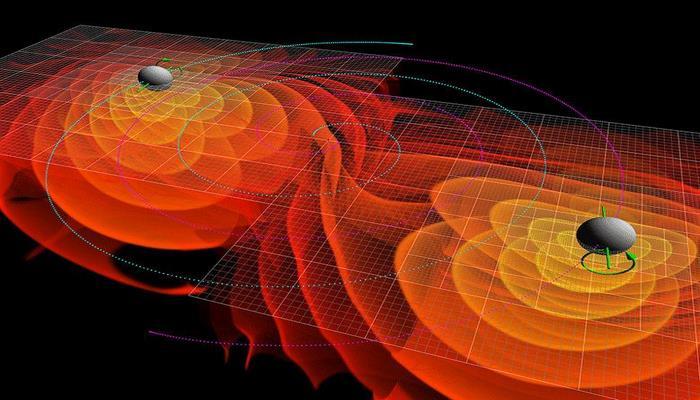 Телескоп LIGO поймал еще одну гравитационную волну за последние 12 дней