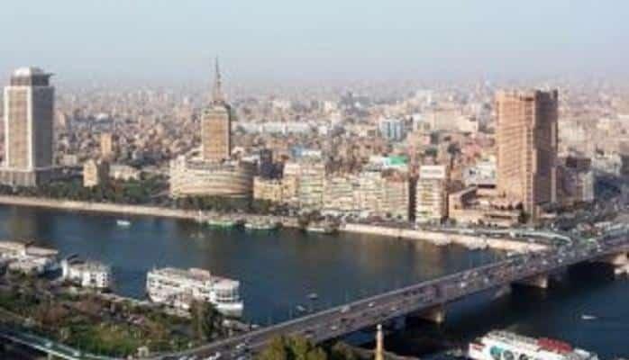 Misir paytaxtını dəyişir - 45 milyard dollara yeni şəhər tikilir