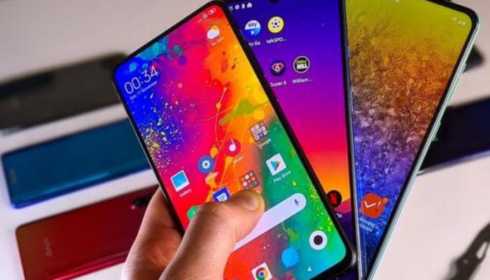 Dünyanın ən çox satılan smartfonları