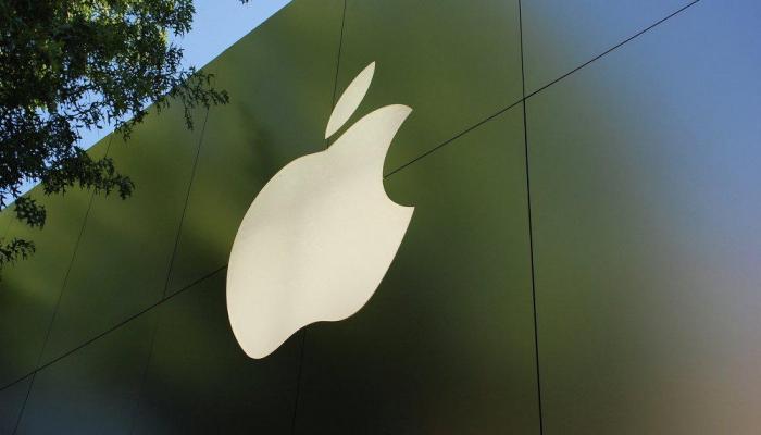 Капитализация Apple после презентации новых iPhone превысила $1 трлн