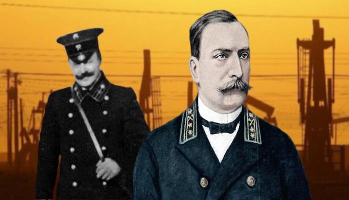 Поляки о своих: В.Згленицкий и П.Потоцкий в нефтяной истории Баку